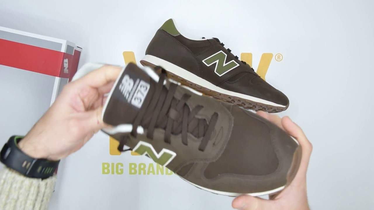 ml373 new balance brown