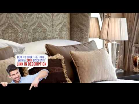 Villa Monticello Boutique Hotel, Accra, Ghana, HD Review