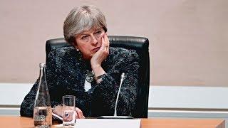 Парламент урезал полномочия Терезы Мэй в вопросах «брексита» (новости)