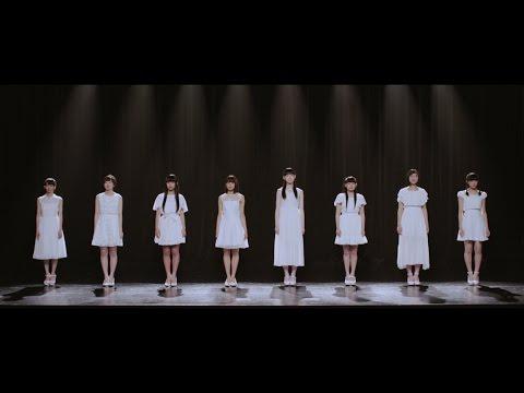 私立恵比寿中学 『まっすぐ』