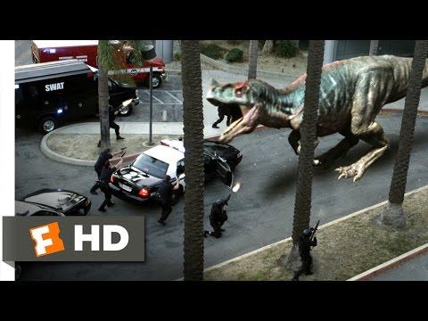 Age of Dinosaurs (4/10) Movie CLIP - Big Dinosaurs (2013) HD