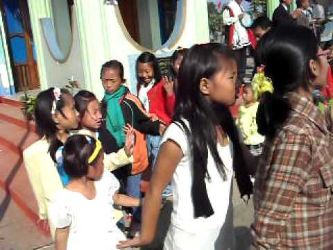 liangmai UBC-sunday school children-2010 christmas.AVI