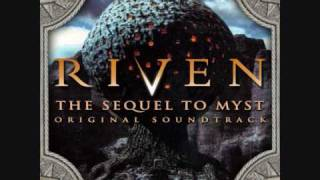 Myst II: Riven [Music] - Jungle Totem