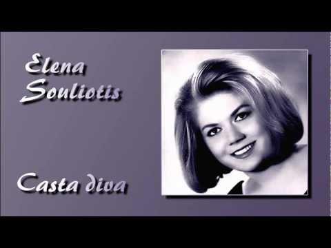 Casta Diva - Elena Suliotis (studio)
