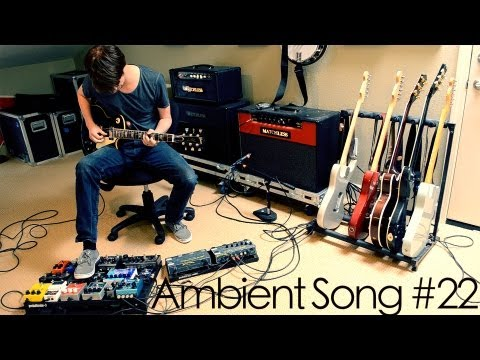 Ambient Song #22