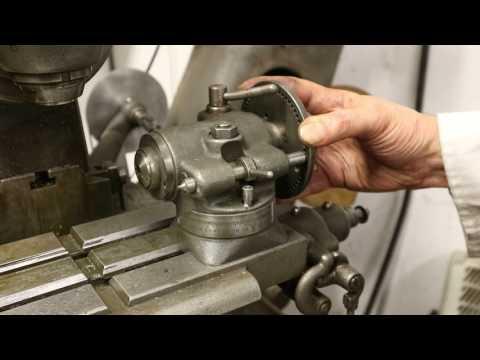 Mikron F75 milling machine - 2: accessories