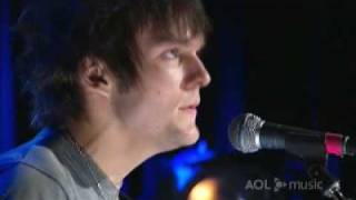 Boys Like Girls - Thunder Sessions