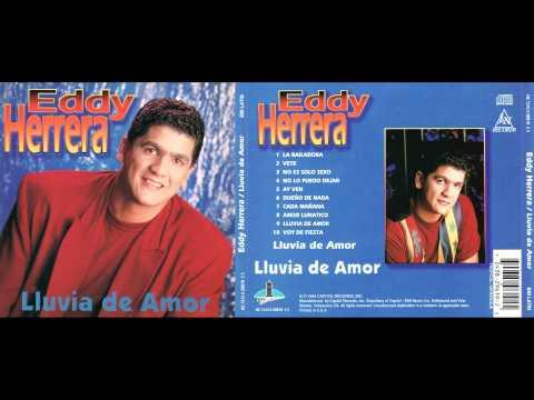 Eddy Herrera: Voy De Fiesta