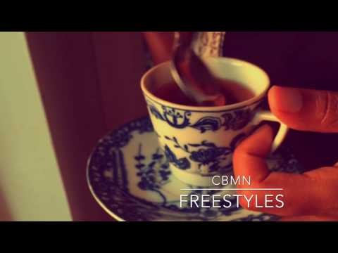 CBMN Freestyles 9 ~ GET OUT