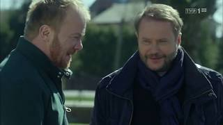 """""""Ojciec Mateusz"""" – Nowa laleczka Pluskwy – scena z odc.281"""