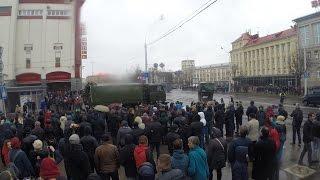 Весь День Воли в Минске в коротком видео
