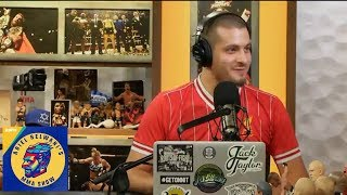 NY Ric on UFC 229 chaos | Ariel Helwani's MMA Post-Show: Episode 16