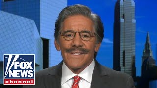 Geraldo Rivera blasts Castro for debate attack on Biden