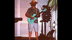 Michael G Strickland - LIVE - Bahama Breeze - Low Rider - Germantown, TN - 2010