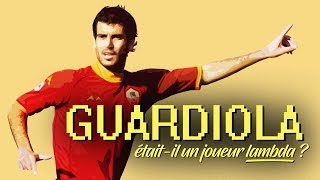 🇪🇸 Guardiola était-il un joueur lambda ?