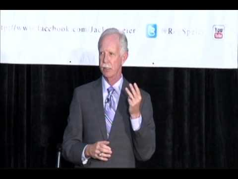 Sully Sullenberger at Congresswoman Speier's Seniors on the Move