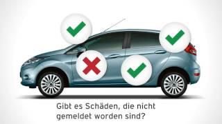 Video Guide: Hertz 24/7 Car Sharing – So Funktioniert's