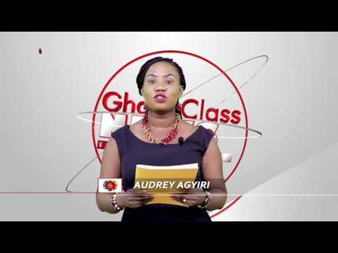 GhanaClass Headlines