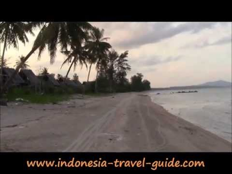 Air Anyir Beach - Bangka Island - Indonesia