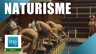 La natation naturiste | Archive INA thumbnail