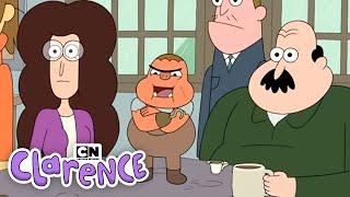 Up to No Good I Clarence I Cartoon Network