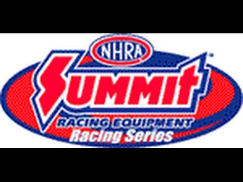 Summit Racing Series NHRA North Central Division Finals - Friday, September 18