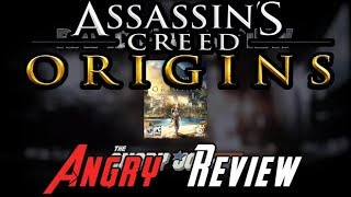 Assassin's Creed: Origins Rapid Fire Review