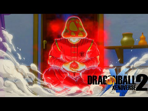 The Best Male Earthling (Undefeated) Dragon Ball Xenoverse 2