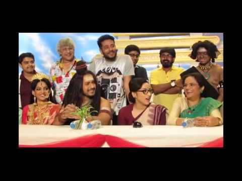 Video: Star Jalsa Serial Dugga Dugga Press Conference