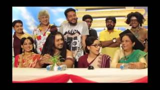 Video: Star Jalsa Serial Dugga Dugga Press Conference