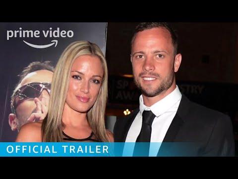 Pistorius - Official Trailer   Prime Video