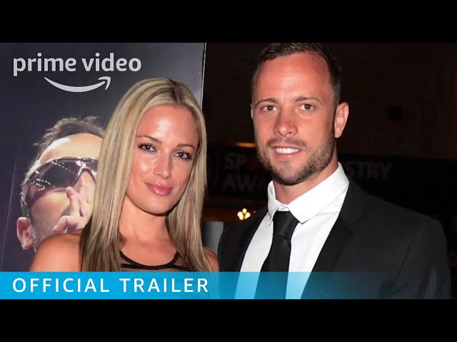 Oscar Pistorius Documentary to air on Amazon