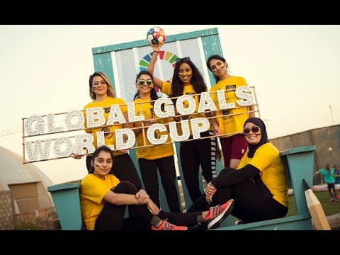 #ggwcup-|-women-need-a-voice-in-all-the-un-17-global-goals