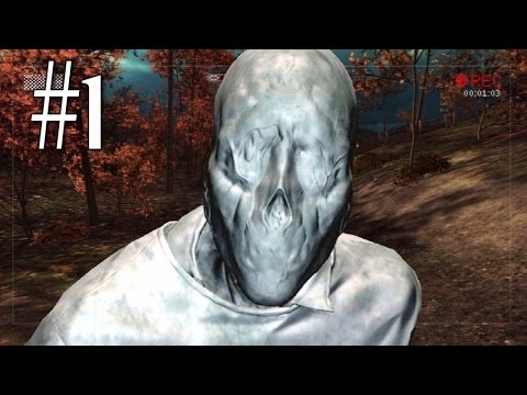 """SCARY SCREAM - Slender The Arrival Chapter 1: """"Prologue"""""""