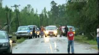 Storm Chasers - Tornado Clean Up