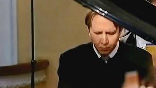 Mikhail Pletnev Plays Rachmaninoff Piano Concerto No 3 Moscow 2003
