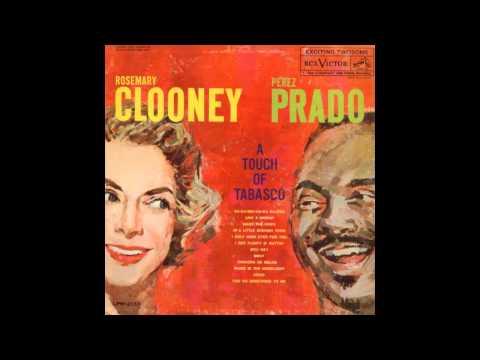 Sway - Rosemary Clooney with Perez Prado [Download Link]