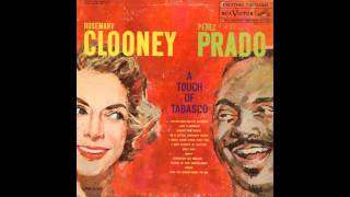 Sway - Rosemary Clooney with Perez Prado [Download Link]