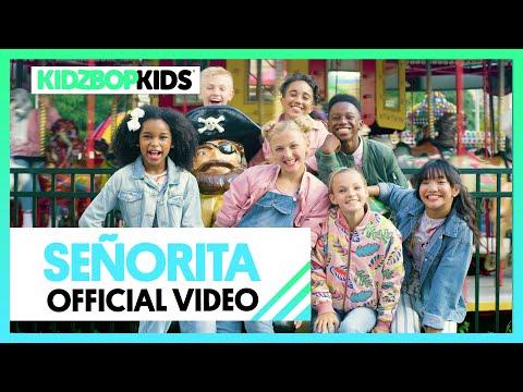 KIDZ BOP Kids – Señorita