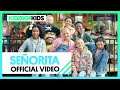 KIDZ BOP Kids - Señorita (Official Music Video) [KIDZ BOP 40]