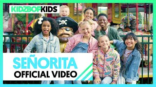 KIDZ BOP Kids - Seorita (Official Music Video) [KIDZ BOP 40]