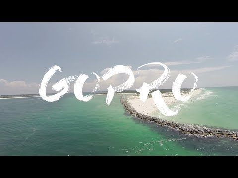 GoPro 3+ | DJI Phantom 2 | Panama City...