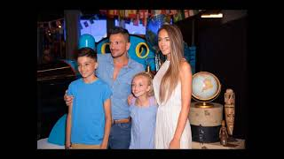 Peter Andre 'tells Katie Price he's KEEPING the kids' as her life crumbles