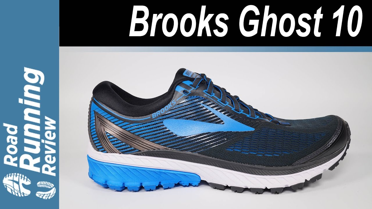 4f9e50f4125a3 mens brooks ghost 10 running shoes