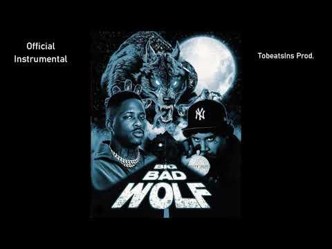 """OhGeesy x YG """"Big Bad Wolf"""" *Official INSTRUMENTAL* (Prod. Tobeats)"""