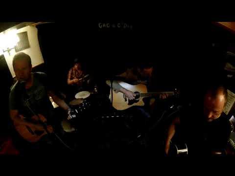 Mr Writer - Greyhound Acoustic Gathering - 21st September 2017