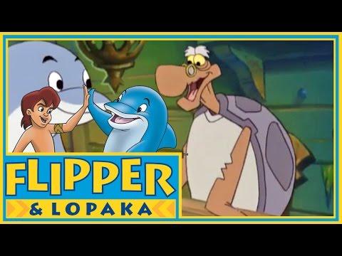 Flipper et Lopaka - Épisode 46 - Les Visiteurs from YouTube · Duration:  24 minutes 16 seconds