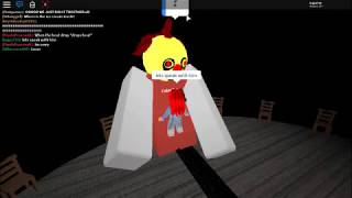 ROBLOX Circus in the sky (PART 3)