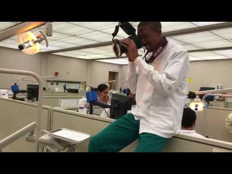 University of Michigan School of Dentistry D3 Mannequin Challenge