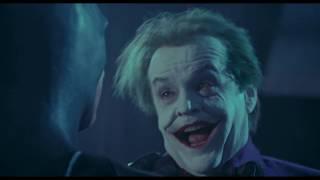 Batman vs Joker   Batman [4k, 30th Anniversary Edition]